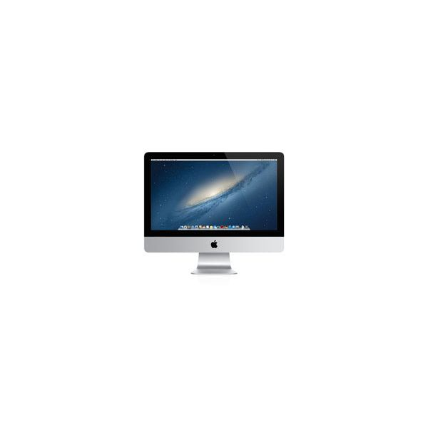 iMac 21-inch Core i5 2.9 GHz 512 GB HDD 16 GB RAM Argent (Fin 2013)