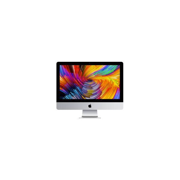 iMac 21-inch Core i5 3.4 GHz 512 GB HDD 16 GB RAM Argent (4K,  Mi-2017)