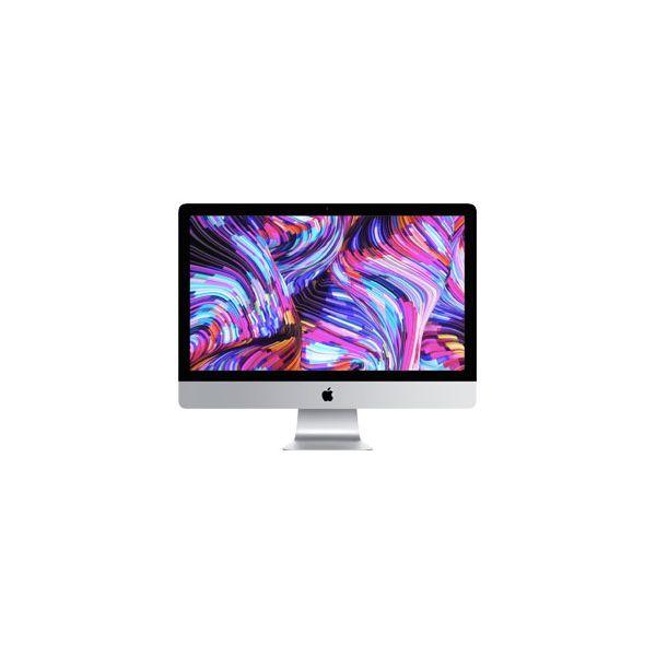 iMac 27-inch Core i9 3.6 GHz 512 GB HDD 64 GB RAM Argent (5K, 27 Inch, 2019)