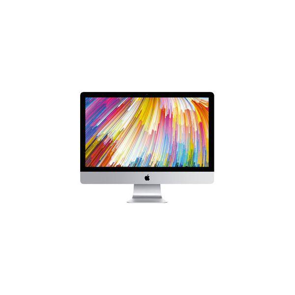 iMac 27-inch Core i5 3.8 GHz 512 GB HDD 8 GB RAM Argent (5K,  Mi-2017)