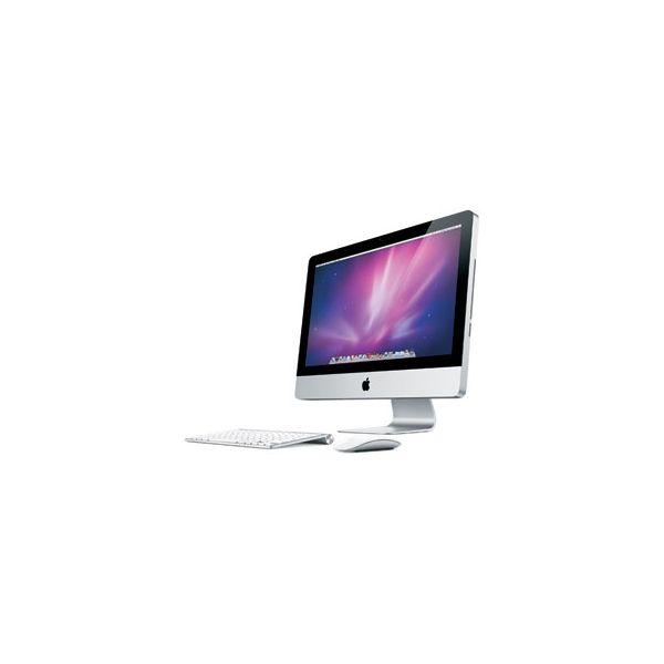 iMac 21-inch Core i5 2.5 GHz 500 GB HDD 32 GB RAM Argent (Mi-2011)