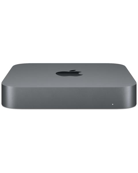 Apple Mac Mini | 128GB SSD | 8GB RAM | Spacegrijs | 2018