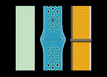 Apple Watch-bracelets
