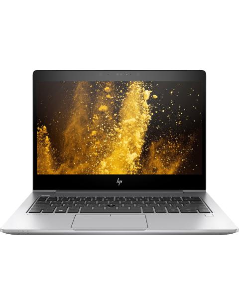 HP EliteBook 830 G5   13.3 inch FHD   7e generatie i5   512GB SSD   16GB RAM   QWERTY/AZERTY/QWERTZ