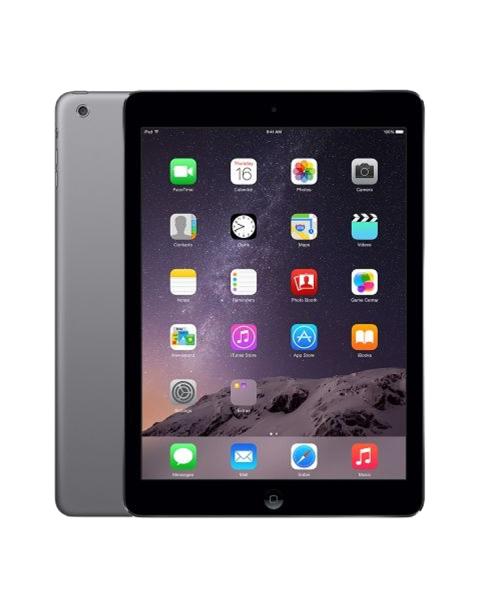 iPad Air 1 16GB WiFI + 4G noir/gris espace reconditionné