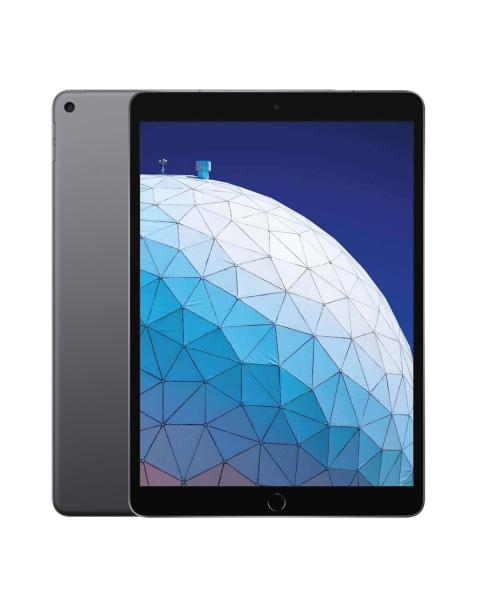 Refurbished iPad Air 3 64GB WiFi Gris Sidéral
