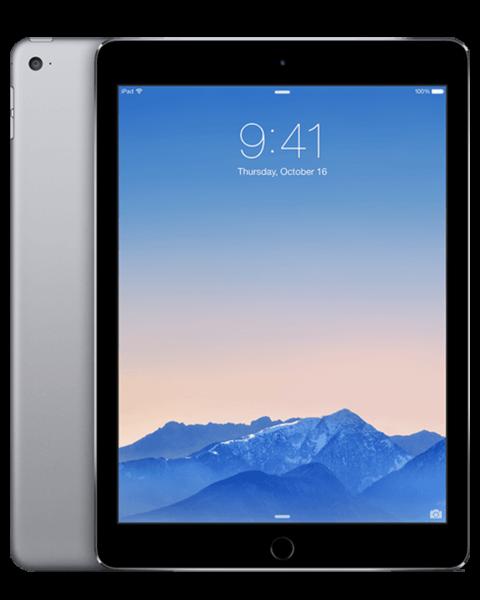 iPad Air 2 32GB WiFi noir/gris espace reconditionné