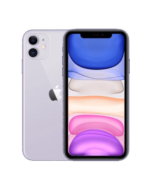 Refurbished iPhone 11 64GB paars