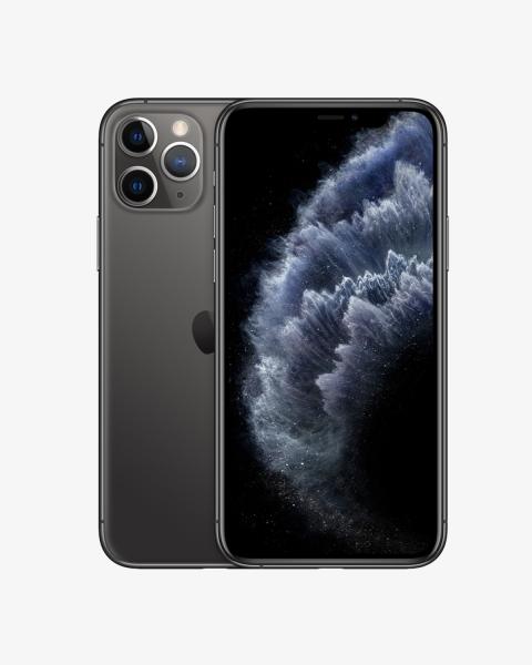 Refurbished iPhone 11 Pro 64GB noir