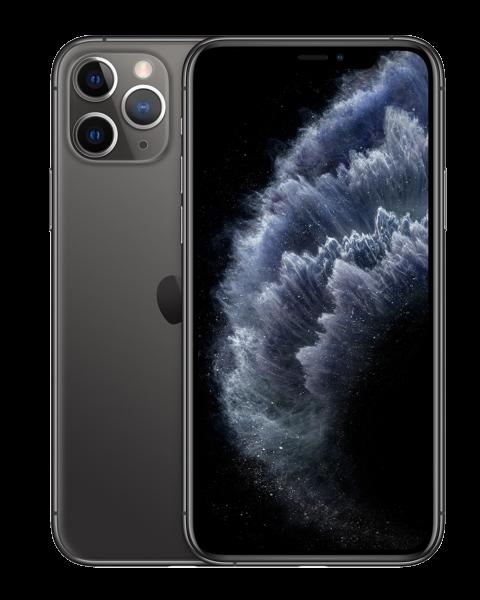 Refurbished iPhone 11 Pro Max 64GB space gray