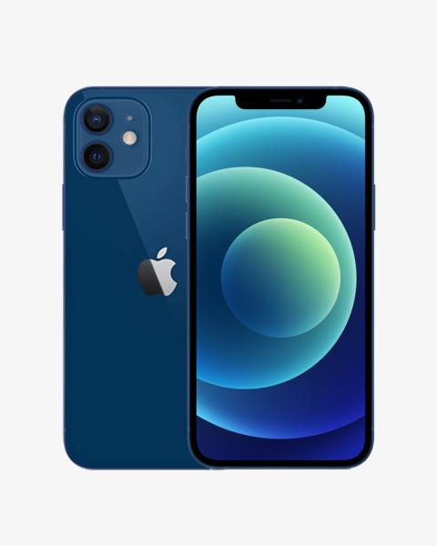 iPhone 12 128GB bleu