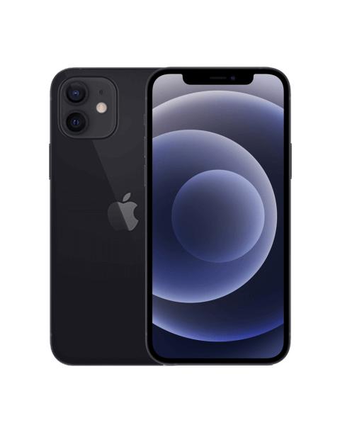 iPhone 12 256GB noir