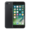 Refurbished iPhone 7 256GB matzwart