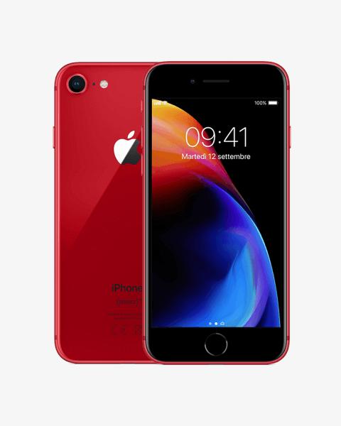 Refurbished iPhone 8 64GB rouge