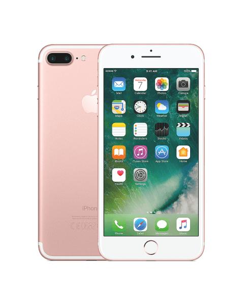 iPhone 7 Plus 32GB or rose reconditionné