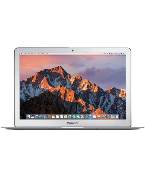 MacBook Air 13 pouces Core i5 1,8 GHz 128GB SSD 8GB RAM argenté (2017)