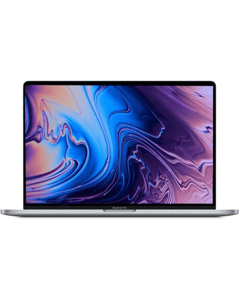 Macbook Pro 13-inch Touch Bar Core i5 1.4 GHz 256GB SSD 16GB RAM Spacegrijs (2019)