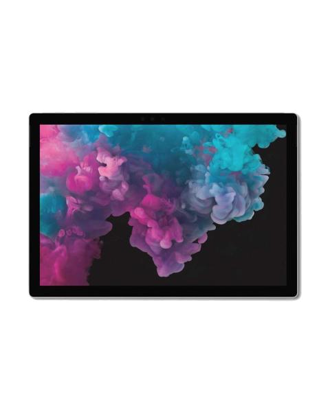 Refurbished Microsoft Surface Pro 5 | 12.3 inch | 7e generatie i5 | 128GB SSD | 4GB RAM | Virtuel keyboard | Sans Pen