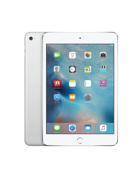 Refurbished iPad mini 4 64GB WiFi argent