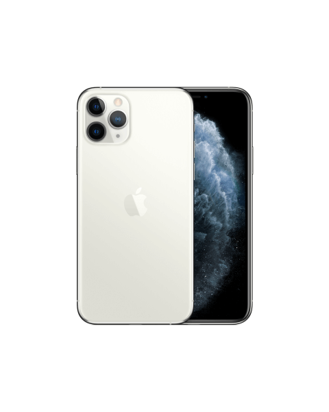Refurbished iPhone 11 Pro 64GB zilver