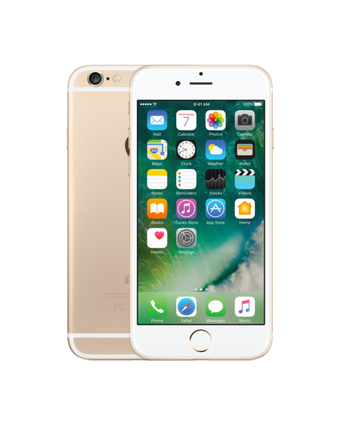 iPhone 6 16GB doré reconditionné
