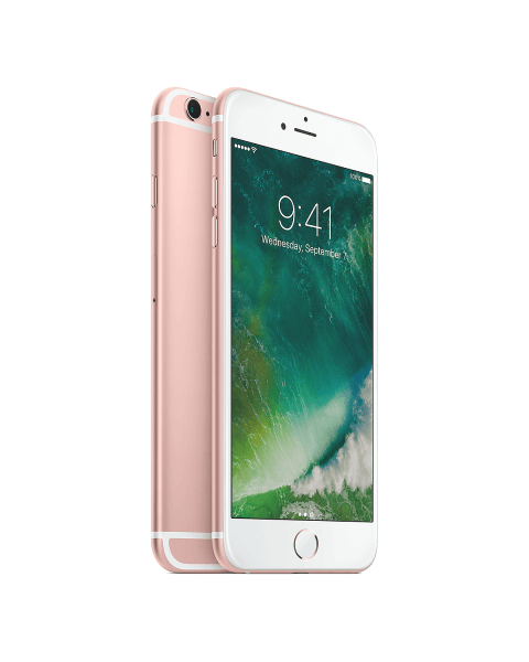 iPhone 6S Plus 16GB or rose reconditionné