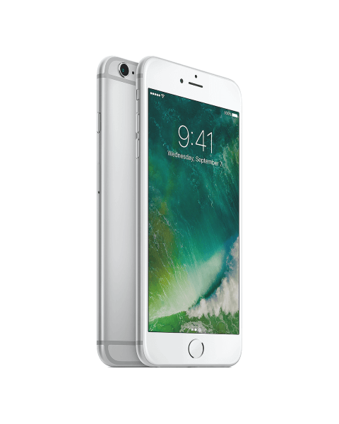 iPhone 6S Plus 64GB argenté reconditionné