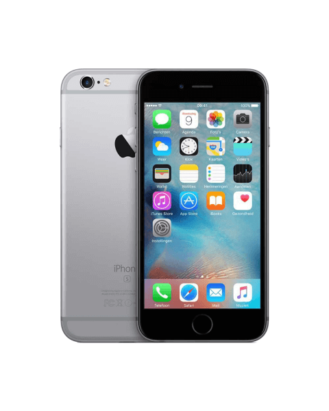 iPhone 6S 32GB gris espace reconditionné