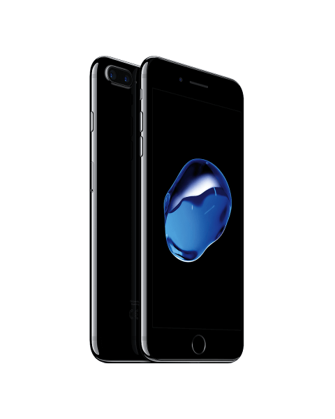 iPhone 7 Plus 32GB noir jais reconditionné