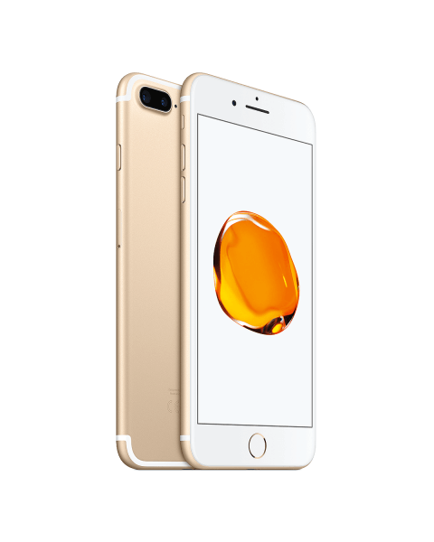 iPhone 7 Plus 32GB doré reconditionné