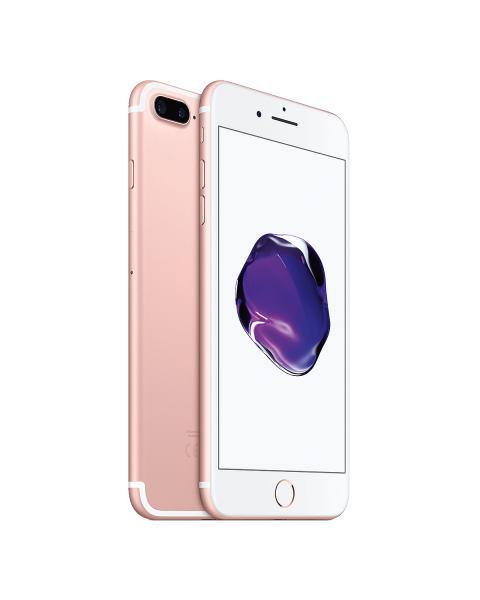 iPhone 7 Plus 32GB or rose reconditionné