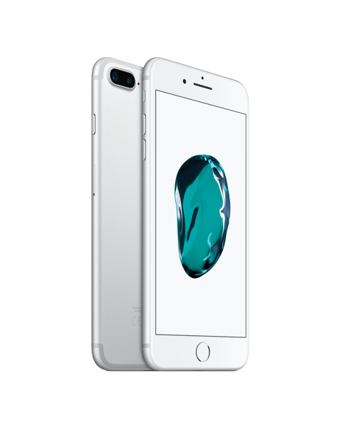 iPhone 7 Plus 32GB argenté reconditionné