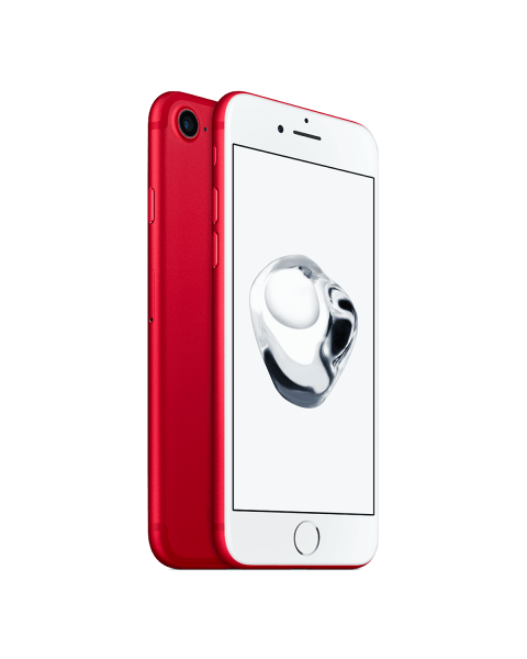 iPhone 7 128GB reconditionné (PRODUCT)RED Edition spéciale