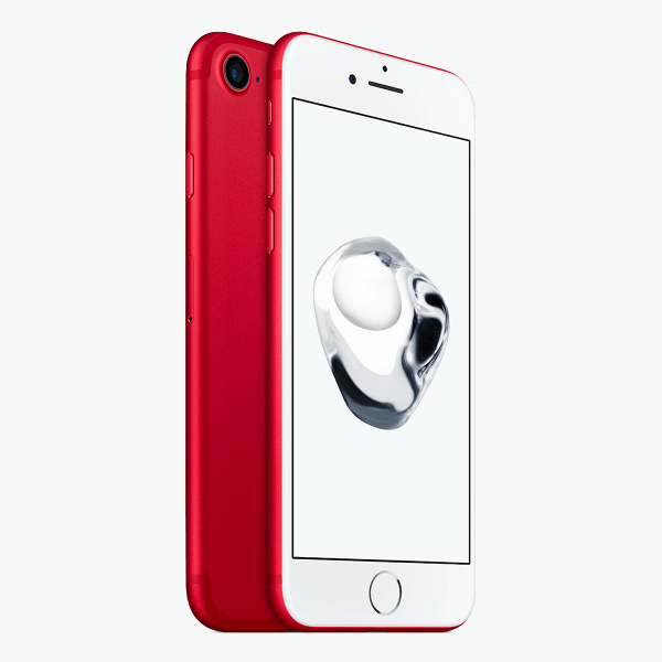 iPhone 7 256GB (PRODUCT)RED Edition spéciale