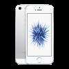 Refurbished iPhone SE 128GB argent
