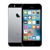 Refurbished iPhone SE 64GB zwart/space grijs
