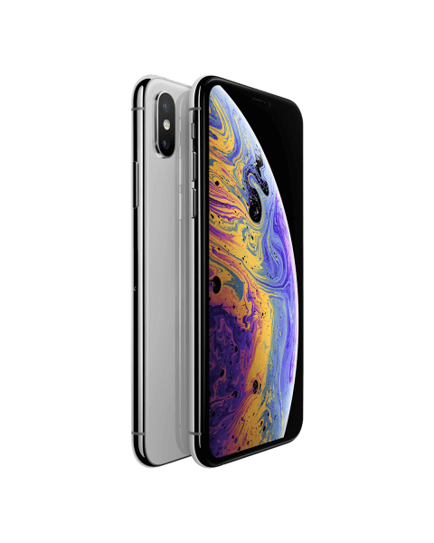 Refurbished iPhone XS 64GB argent