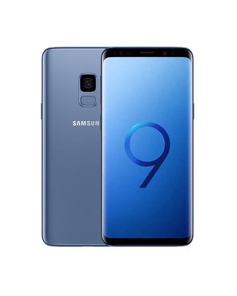 Refurbished Samsung Galaxy S9 64GB bleu