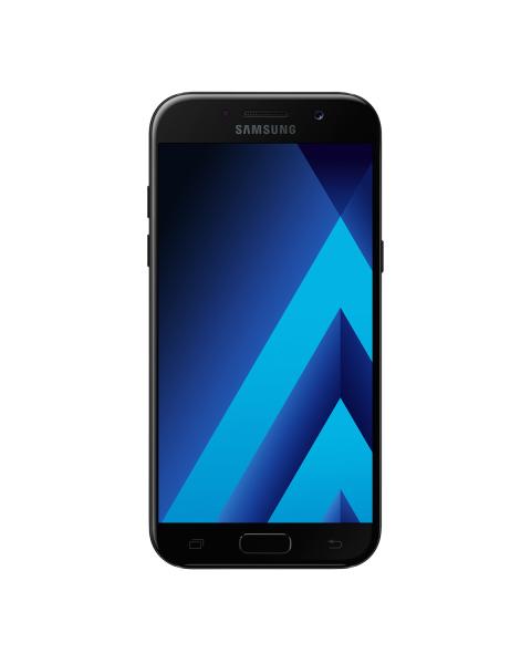 Refurbished Samsung Galaxy A5 (2017) 32GB zwart