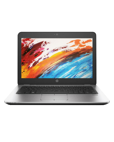 HP EliteBook 840 G4   14 inch FHD   7e generatie i5   500GB SSD   8GB RAM   QWERTY/AZERTY/QWERTZ