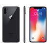 iPhone X 64GB gris espace reconditionné