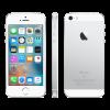 iPhone SE 64GB argenté reconditionné